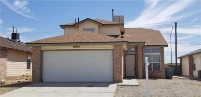 11232 William McCool, El Paso, TX 79934 - #: 753701