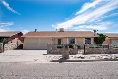 10716 Onyxstone, El Paso, TX 79924 - #: 753795