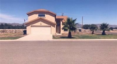 6300 Mary Tarango, El Paso, TX 79932 - #: 753806