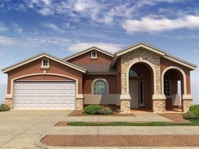 305 Mar Vista, Horizon City, TX 79928 - #: 753866