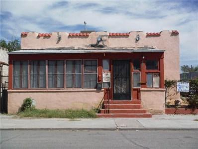 3105 Durazno Ave, El Paso, TX 79905 - #: 754063