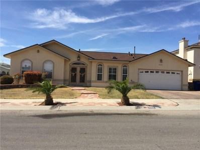 1257 Rosa Guerrero, El Paso, TX 79936 - #: 754126