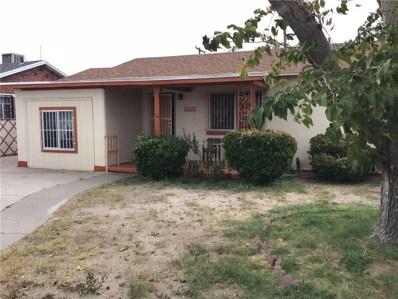 4636 Walter, El Paso, TX 79903 - #: 754273