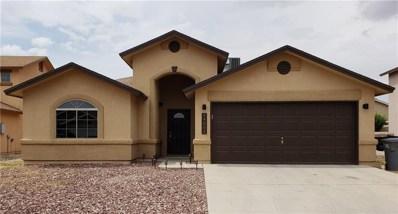 14201 Rudy Valdez Dr, El Paso, TX 79938 - #: 754289