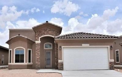 13688 Blackburn, El Paso, TX 79928 - #: 754439