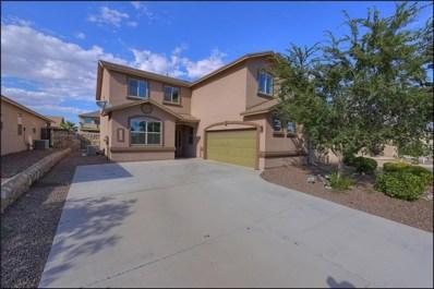 11037 Coyote Ranch, El Paso, TX 79934 - #: 754592
