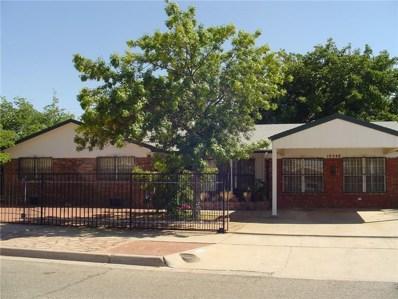 10248 Dunbarton, El Paso, TX 79925 - #: 754615