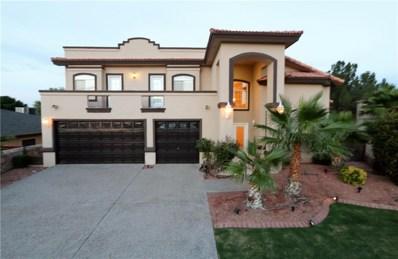 1328 Cora Bell, El Paso, TX 79936 - #: 754617