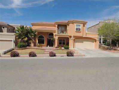 6363 Franklin View, El Paso, TX 79912 - #: 754635