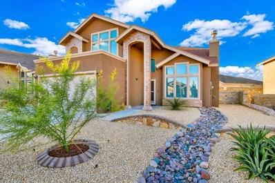 5021 Silver Cholla, El Paso, TX 79934 - #: 754643