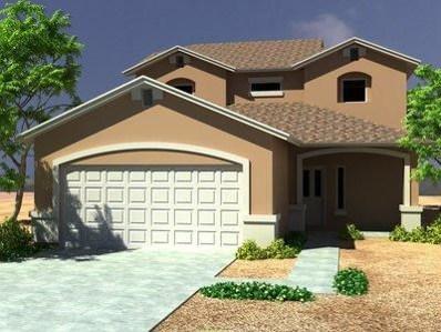 13645 Beobridge, El Paso, TX 79928 - #: 754789
