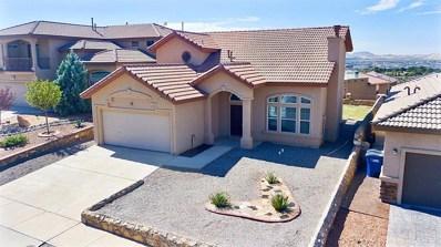 320 Resler Ridge, El Paso, TX 79912 - #: 754813