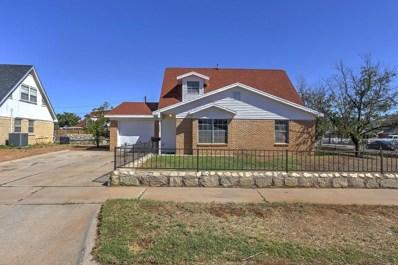 10400 Ponderosa, El Paso, TX 79924 - #: 754843