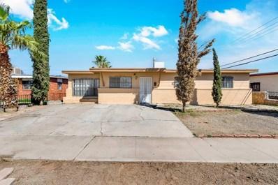 309 Jensen, El Paso, TX 79915 - #: 754926
