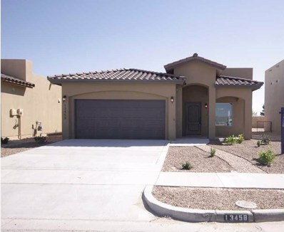 14916 Louis Baudoin, El Paso, TX 79938 - #: 754938