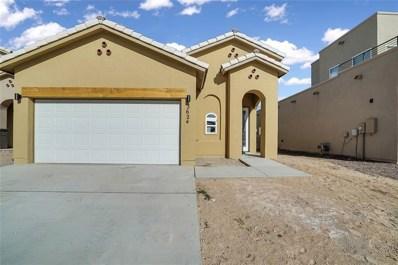 11633 Great Abaco, El Paso, TX 79936 - #: 755133