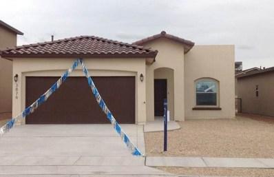 14908 Louis Baudoin, El Paso, TX 79938 - #: 755285