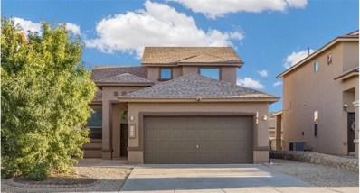 5036 Copper Ranch, El Paso, TX 79934 - #: 755287