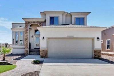 13670 Lartington, El Paso, TX 79928 - #: 755535