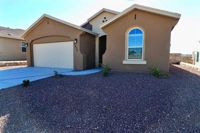 7834 Enchanted Ridge, El Paso, TX 79911 - #: 755568