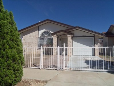 10608 Onyxstone, El Paso, TX 79924 - #: 755584