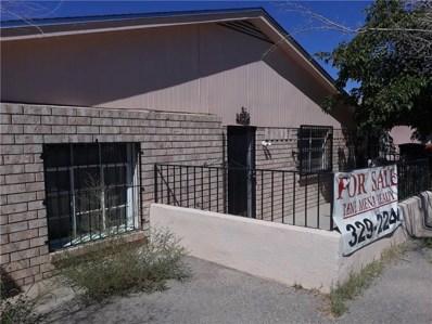 7017 Second, Canutillo, TX 79835 - #: 755632