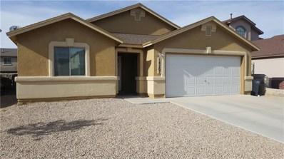 14267 Bluesky Point, El Paso, TX 79938 - #: 755701