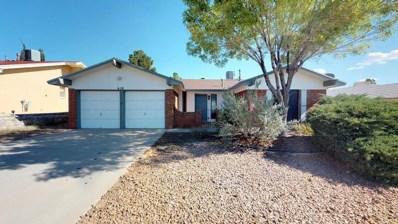 658 El Parque, El Paso, TX 79912 - #: 755754