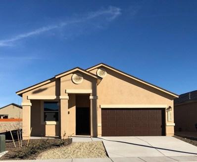 14921 Louis Baudoin, El Paso, TX 79938 - #: 755761