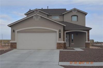 949 Penrith, El Paso, TX 79928 - #: 755809