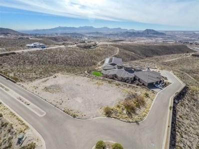 413 Rocky Pointe, El Paso, TX 79912 - #: 755826