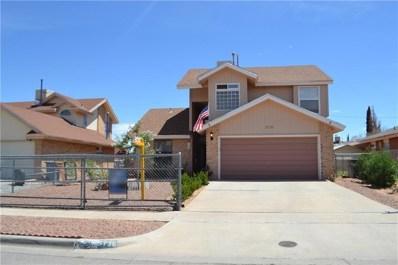 5736 Hank Aaron, El Paso, TX 79934 - #: 755916