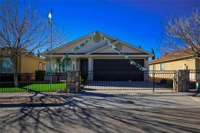 14900 Tim Hardaway, El Paso, TX 79938 - #: 755958