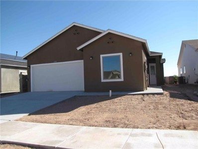 12180 Middle Fork, El Paso, TX 79934 - #: 755967