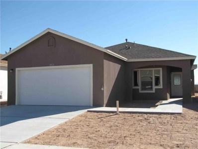 12172 Middle Fork, El Paso, TX 79934 - #: 755968