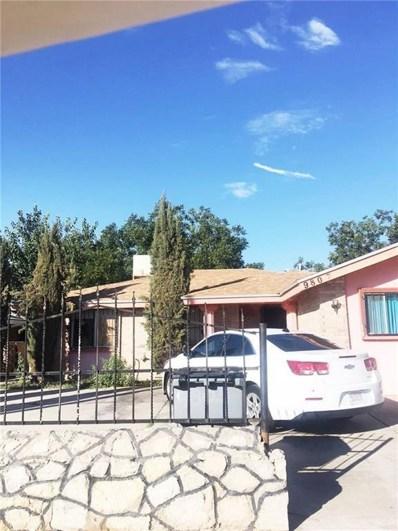 9807 Gifford, Socorro, TX 79927 - #: 756325