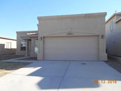12425 Jon Evans, El Paso, TX 79938 - #: 756592