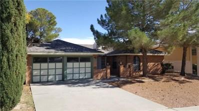 736 Villa Vanessa, El Paso, TX 79912 - #: 756920