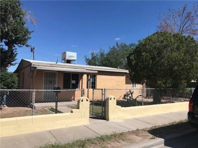 7833 Hacienda, El Paso, TX 79915 - #: 756944