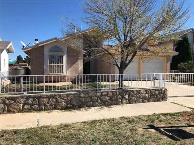 10652 Obsidian, El Paso, TX 79924 - #: 757177