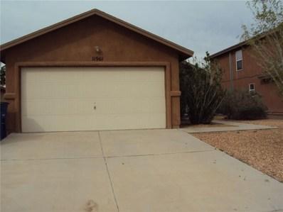 11961 Mesquite Rock, El Paso, TX 79934 - #: 757347