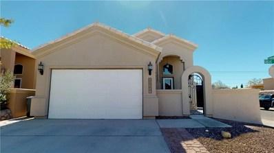 11648 Great Abaco, El Paso, TX 79936 - #: 757377