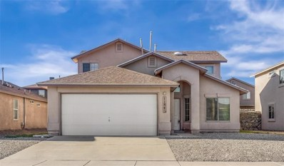11845 Auburn Sands, El Paso, TX 79934 - #: 757666