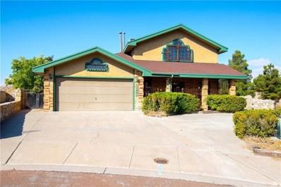 11661 Tom Fiore, El Paso, TX 79936 - #: 757770