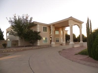 800 Wild Sage, El Paso, TX 79932 - #: 757869
