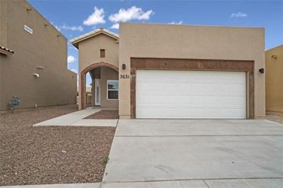 11629 Great Abaco, El Paso, TX 79936 - #: 757972