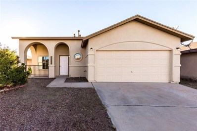 11981 Mesquite Bush, El Paso, TX 79934 - #: 758308