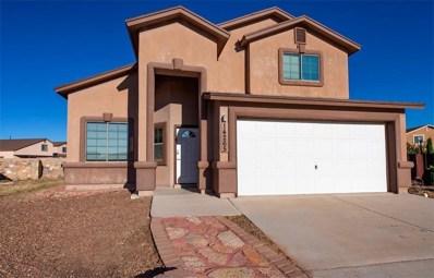 14265 Pine Point, El Paso, TX 79938 - #: 758334