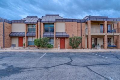 4433 N Stanton UNIT T-4, El Paso, TX 79902 - #: 758413