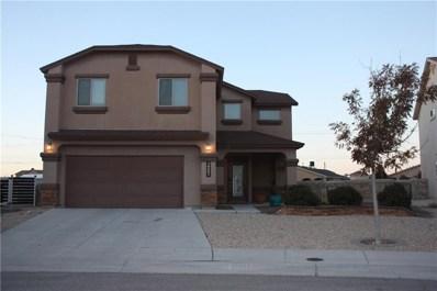 14501 Meadow Lawn, El Paso, TX 79938 - #: 758476